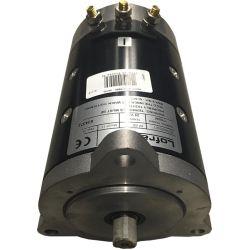 Electric Windlass Motor - 1500 W, 12V, 418c