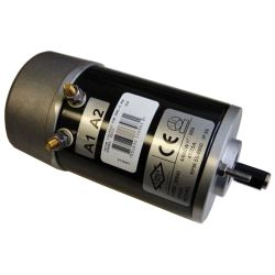 Electric Windlass Motor Marlin or Dorado - 500 W, 12V