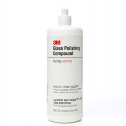 Glass Polishing Compound