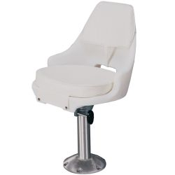 PROMO CHAIR PACKAGE W/ADJ PEDES *NS