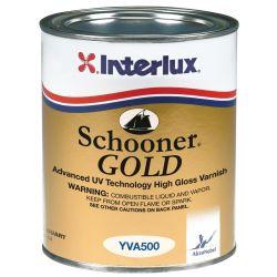 Schooner® Gold Varnish