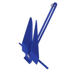 LARGE SLIP-RING MECH ANCHOR 11# BLU