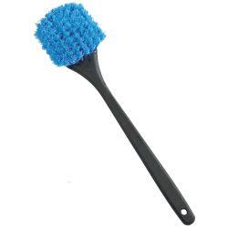 Long Dip & Scrub Brush