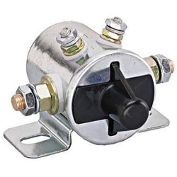 Latching Solenoid