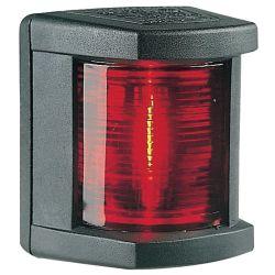Hella Model 3562 Port Navigation Light, Black