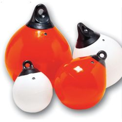 Tuff End™ Inflatable Vinyl Buoys