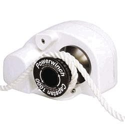 CAPSTAN 1000# ANCHOR ROPE WINCH