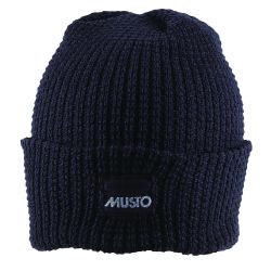 MUSTO THERMAL HAT COLOR: INK