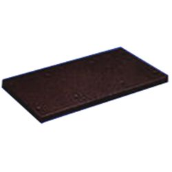 POLY SEAT MOUNTING PLATE 5/8IN THICK