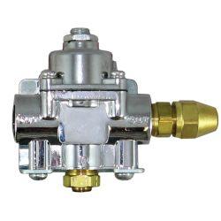 In Line Fuel Pressure Regulator