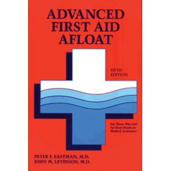 ADVANCED FIRST AID AFLOAT, 5TH ED.