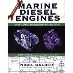 MARINE DIESEL ENGINES 3RD ED.