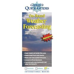 Captains Quick Guide: Weather Forecast