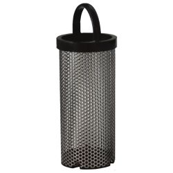 MONEL FILTER BASKET F/BVS-1250