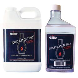 Liquid Paraffin Wax Lamp Fuel