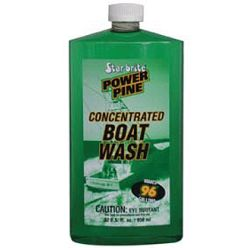 Power Pine Boat Wash