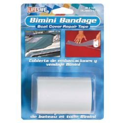 BOAT COVER BIMINI BANDAGE 3IN X 15FT