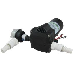 Universal Pressure Pump  -  4.75 GPM