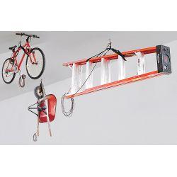 Harken Bike and Dinghy Utility Hoister 45# System