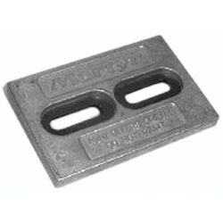 Plate Anodes - Magnesium