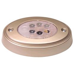 Oval LED Compartment Light