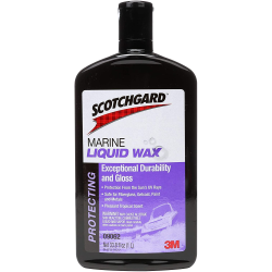 Scotchgard™ Marine Liquid Wax