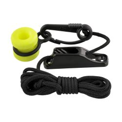 WEIGHT RETRIEVER 78IN CORD W/CLEAT