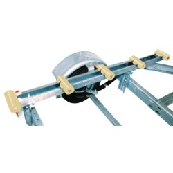 Roller Bunk Assembly