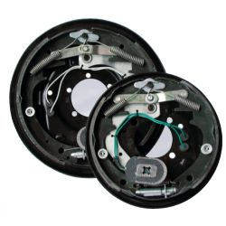 Electric Drum Brakes