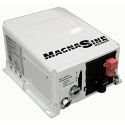 MS Series Inverter⁄Chargers