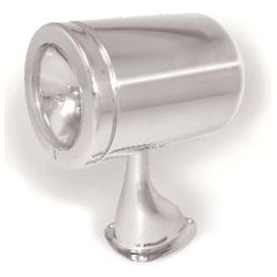 "5"" Halogen Stainless Steel Searchlight"