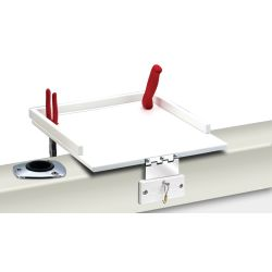 Econo Mate™ Bait & Fillet Table