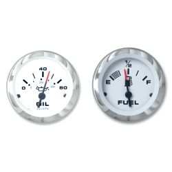 Lido Series Gauges