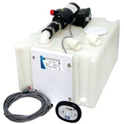 12V WASTE MANAGEMENT SYSTEM 1-1/2IN IN