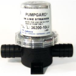 Pumpgard™ In-Line Strainers