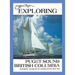 EVRGRN EXPLORING PUGET SOUND AND BC