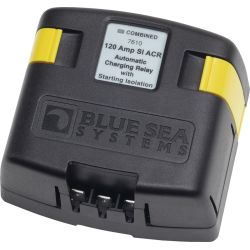 SI-Series Automatic Charging Relay
