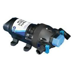 3-Chamber Washdown Pump  -  4.0 GPM