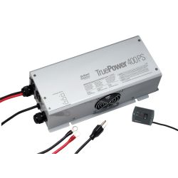 TruSine 400 Watt Autocrossover Inverter