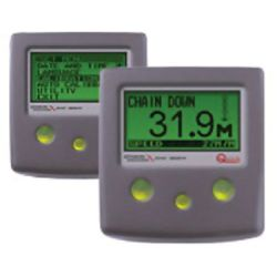 CONTROL PANEL CHAIN COUNTER