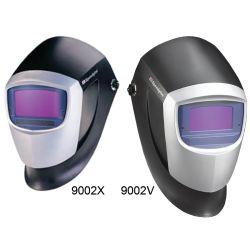 SPEEDGLAS HELMET W/SIDE WINDOW 9002X