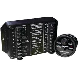 Automatic Engine Shutdown System  -  ELS Series