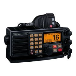 QUANTUM 25W FIXED MOUNT VHF