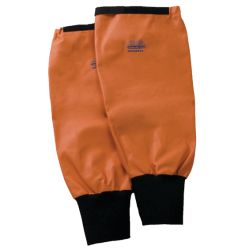 DELUX SLEEVE W/NEOPRENE CUFF ORANGE