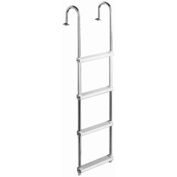 Pontoon Swim Ladder