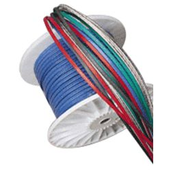 16 PNK TINNED COPPER WIRE (100)
