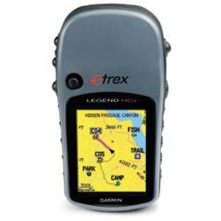 E TREX LEGEND HCX HAND HELD GPS