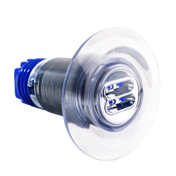 UNDERWATER LIGHT LED (6) BLUE