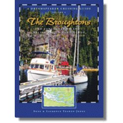 THE BROUGHTONS & VANCOUVER ISLAND