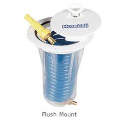 HoseCoil Flush Mount Enclosure